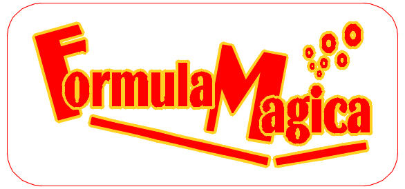 FormulaMagica