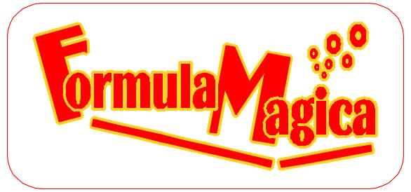FormulaMagica